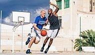 Pası Attık, Şimdi Top Sende! Konçtan Dizliğe Basketbol Oynamak İçin İhtiyacınız Olan Tüm Ürünler Burada!