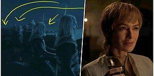 Teoriler Havada Uçuşuyor! Game of Thrones'un 3. Bölüm Fragmanındaki Night King Detayı Ne Anlama Geliyor?