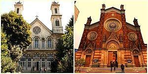 Bir Tarihin İçinde Yaşıyoruz! İstanbul'da Mutlaka Görülmesi Gereken Kiliseler