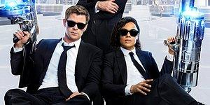 Men In Black: International Filminin Yeni Fragman Geldi!
