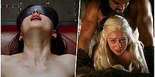 Hollywood Ünlülerinin Seks Sahnesi Fazla Rahatsız Edici Olduğu Zaman Kullandıkları Birbirinden Garip Güvenli Kelimeler
