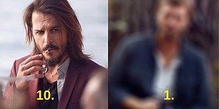 Türkiye'nin En Yakışıklı Ünlü Erkeklerinin Yüzleri Kusursuzluk Ölçütü Olan Altın Orana Ne Kadar Yakın?