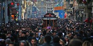 Gülmüyor, Dinlenemiyor, Öğrenmiyoruz: Türkiye Olumlu Deneyim Endeksi'nde Sondan 4. Sırada