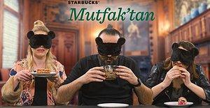 Gözümüz Kapalı Starbucks Lezzetleri Denedik - Sonradan Gurme