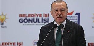Erdoğan İstanbul Seçimleri İçin Bazı Bankaları İşaret Etti: 'Burada Bir Şaibe Olduğu Kesin'