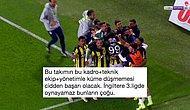 Fenerbahçe 1 Puanı Son Saniyede Kurtardı! Fenerbahçe-Trabzonspor Maçının Ardından Yaşananlar ve Tepkiler