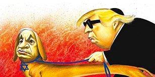 New York Times 'Netanyahu' Karikatürü İçin Özür Diledi