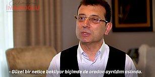 Ekrem İmamoğlu'ndan 31 Mart Paylaşımı: En Uzun Gece