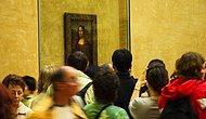 Leonardo da Vinci'in Mona Lisa'sı Turistlerin Beklentilerini Karşılamıyor: Yeni Cazibe Merkezi İzlanda'nın Kuzey Işıkları