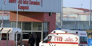 'BAE Casusu' Olduğu Gerekçesiyle Tutuklanan Kişi, Silivri Cezaevi'nde İntihar Etti