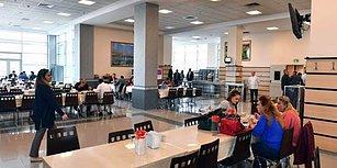 Ankara Büyükşehir Belediyesi'nin Yemekhanesinde Ayrım Kalktı: Çalışanlar ve Bürokratlar Aynı Yerde Yiyecek