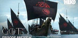 Final Sezonunun 3. Bölümü ile Ortalığı Kasıp Kavuran Game of Thrones'un 4. Bölümünden Fragman Geldi!