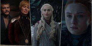 Bir Hafta Nasıl Bekleyeceğiz Diye Üzüldüğümüz Game of Thrones'un 4. Bölüm Fragmanını Sizler İçin Analiz Ediyoruz!