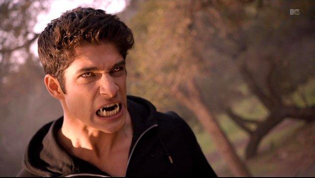 8. Teen Wolf dizisindeki bu karakterin adı?