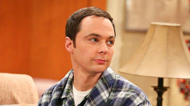 11. The Big Bang Theory dizisindeki bu karakterin adı?