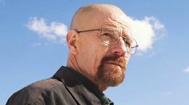 3. Breaking Bad dizisindeki bu karakterin adı?