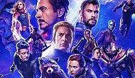 Marvel Filmlerine Ne Kadar Hakimsin?