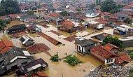 Endonezya Sular Altında Kalan Başkentini Taşıma Kararı Aldı