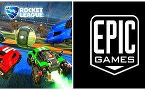 Fortnite'ın Yapımcısı Rocket League'i Satın Aldı! Oyun Yakında Steam'den Kalkacak