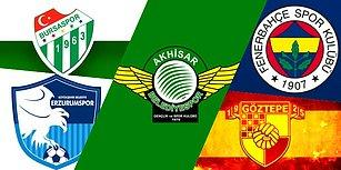 Spor Toto Süper Lig'de Kümede Kalma Yarışı Kıran Kırana! İşte Kalan Dört Maç ve Hesaplar