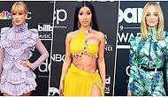 Kırmızı Halı Alarmı: 2019 Billboard Müzik Ödüllerinin Şık ve Rüküşlerini Seçiyoruz!