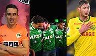 Hayatın Bir Gerçeği Olsa da Yaşandığında Futbol Dünyasını Yasa Boğan Kazalar