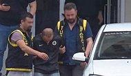 Arabasına Erik Çekirdeği Atan Çocuğu Döven Saldırgan Tutuklandı