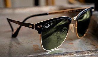 Bu Yaz Gözleri Alan Tek Şey Güneş Gözlüğünüz Olacak! İnanılmaz Fiyatlar İçin Şimdiden Gözlerinize İnanın!