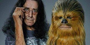 Galaksinin En Cesur Kahramanlarındandı: Chewbacca'yı Canlandıran Peter Mayhew Hayata Veda Etti