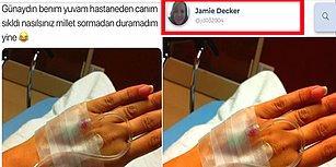 Hastalanmış Gibi Sahte Fotoğraf Paylaşarak Etkileşim Alan Yeni Nesil İlgi Manyakları