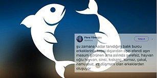 Balık Burcu Mağdurları Buraya! Bu Burçtan Sevgilisi Olanların Çok İyi Anlayacağı İnsanı Çıldırtan Durumlar