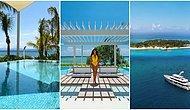 Orada Zaman Duruyor! Geceliği Yaklaşık 600 Bin TL Olan Dünyanın En Pahalı Tatil Adası: Banwa