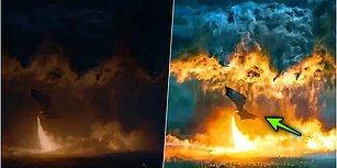 Resmen Hiçbir Sahneyi Görmemişiz! Game of Thrones'un Son Bölümünde Muhtemelen Sizin de Kaçırdığınız 15 Detay