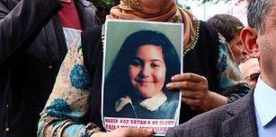 Rabia Naz Dosyasında Soru İşaretleri: Tokası ve Çorapları Nerede?