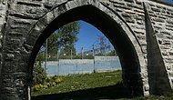 Mimar Sinan Yapımı Su Kemerinin Maruz Kaldığı Muamele: Spreyle Boyanıyor, Duvarları Yakılıyor