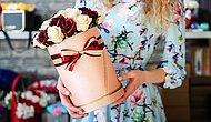 Sadece Anneler Günü'nde Değil Her Gün Mutlu Etmek İstediğiniz Anneniz Bu Tasarım Çiçeklere Bayılacak!