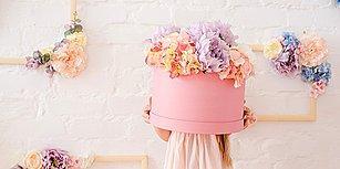 Anneler Günü'nde Annenizin Bayılacağı ve Unutamayacağı Tasarım Çiçeklerle Sevginizi Gösterin!