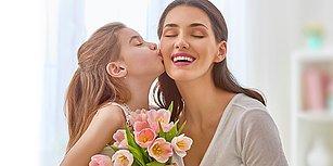 Birbirinden Farklı Hediyeler ve Çiçeklerle Bu Sene Biricik Annenizin Anneler Günü'nü Eşsiz Kılmanız Mümkün!