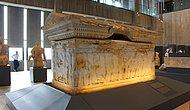 Troya Müzesi'ni Açan Türkiye'nin Rusya'dan Talebi: 'Hazineleri İade Edin'