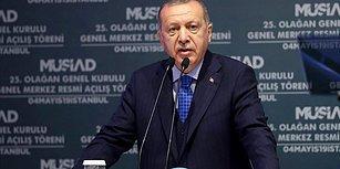 Erdoğan, 'Seçim Yenilensin' Dedi ve Ekledi: 'Bir Şaibe Var, Ortadan Kaldırılması YSK'yı Aklayacaktır'
