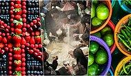 Dev Noodle Ziyafeti! Yılın Yemek Fotoğrafçısı Ödülü İçin Yarışan Birbirinden İddialı ve İştah Açıcı 21 Fotoğraf