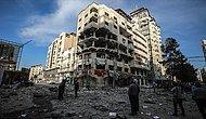 İsrail'in Gazze'ye Başlattığı Hava Saldırısında Hayatını Kaybedenlerin Sayısı 23'e Yükseldi, 154 Kişi de Yaralandı