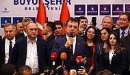 Erdoğan 'Sisi mi Diyeceğiz, Yıldırım mı Diyeceğiz?' Dedi, İmamoğlu Yanıt Verdi: 'Milletimiz İsmimi İyi Biliyor'