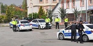 Bir Hafta Sonra Emekli Olacaktı: 'Dur' İhtarına Uymayan Sürücünün Çarptığı Polis Memuru Mevlüt Metin Şehit Oldu