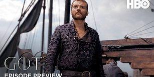 Final Sezonuyla Fırtınalar Estiren Game of Thrones'un 5. Bölümünden Fragman Geldi!