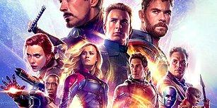 Avengers: Endgame Rekor Üzerine Rekor Kırıyor: 'Tüm Zamanların En Hızlı 2 Milyar Dolar Hasılatı Aşan Filmi'