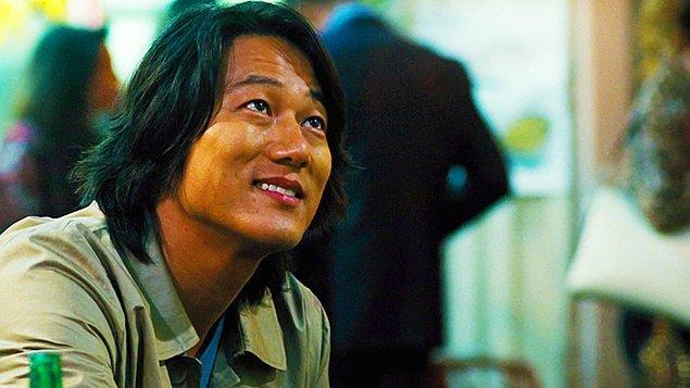 2. Hızlı ve Öfkeli: Tokyo Yarışı filminde ölen bu karakterin adı neydi?
