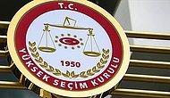 Yüksek Seçim Kurulu, AKP'nin İkinci KHK İtirazını Reddetti