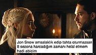 Game of Thrones'un Rüya Çifti Jon Snow ve Khaleesi Taraftarı Olarak Bölünen İnsanlardan Aşırı Haklı Yorumlar