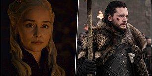 Kalbimiz Paramparça... Game of Thrones'un Son Bölümündeki 'O' Sahneye Gelen 13 İsyankar Paylaşım